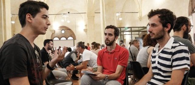 """""""L'Italia si parla"""" ed è stato bellissimo: la passione civile di decine di persone   Video"""