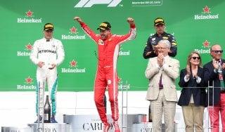 Formula uno, Gp Canada: trionfo Vettel, Hamilton quinto. Ferrari in testa al Mondiale