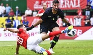 """Roma, Alisson: """"Il mio futuro prima del mondiale"""""""