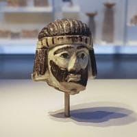 Israele, il mistero della piccola statua di un re del IX secolo prima di Cristo