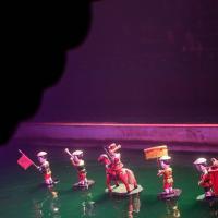 Vietnam: la magia del teatro dei pupi sull'acqua