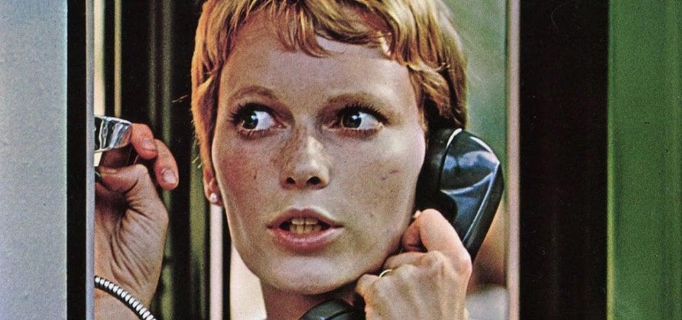 """'Rosemary's Baby' ha 50 anni, i retroscena del film """"maledetto per eccellenza"""""""