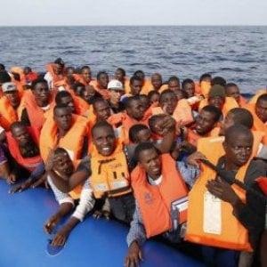 """Volontariato, """"Inspiegabile la chiusura dei porti, persone oggetto di sfruttamento politico"""", ostaggi di dispute tra Stati"""