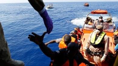 """Volontariato, """"Inspiegabile  la chiusura dei porti, le persone  oggetto di sfruttamento politico"""",  ostaggi di dispute tra Stati"""