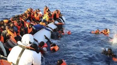"""UNHCR, """"Portare subito a terra i passeggeri dell'Aquarius a dopo le questioni più ampie"""""""