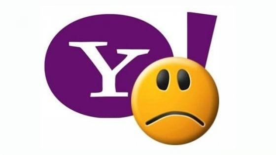 Yahoo Messenger chiude dopo 20 anni di servizio