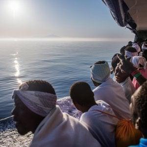 """Aquarius verso la Spagna, la Ue: """"Ecco la vera solidarietà"""""""