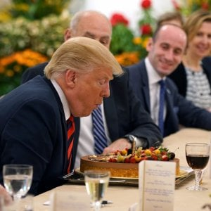 """Singapore, per Trump il vertice con Kim è già """"un successo"""". E annuncia partenza anticipata"""