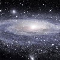 Si comportano come stelle i misteriosi oggetti della via Lattea