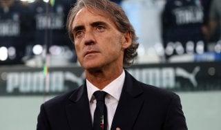 Nazionale, Mancini pensa già al 2022: ''In Qatar con Balotelli e Chiesa''