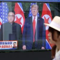 Trump-Kim: un grande show, la fantascienza è diventata realtà