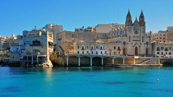 Malta, Capitale Europea della Cultura per tutto l'anno 2018