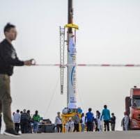 OneSpace, la corsa cinese allo spazio