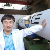 L'Elon Musk cinese che sogna lo spazio: ''Anche noi in orbita, entro il 2019''