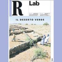 RLab, un futuro verde contro la desertificazione
