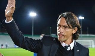 Filippo Inzaghi prossimo allenatore del Bologna, l'annuncio è a un passo