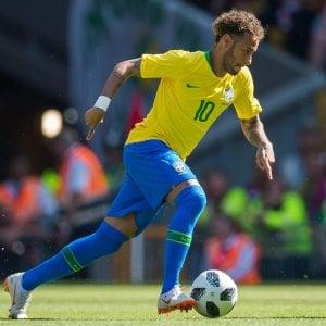 Mondiali al via: per Goldman Sachs vincerà il Brasile in finale sulla Germania