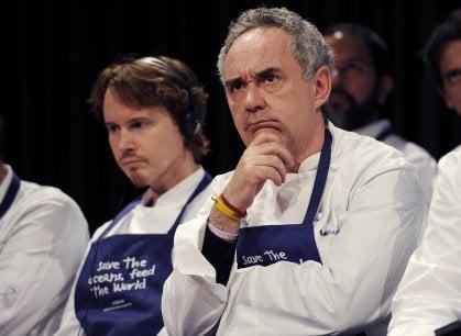 L'insostenibile leggerezza del genio: Ferran Adrià, e la sua rivoluzione senza fine