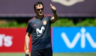 Real Madrid annuncia: Lopetegui è il nuovo tecnico