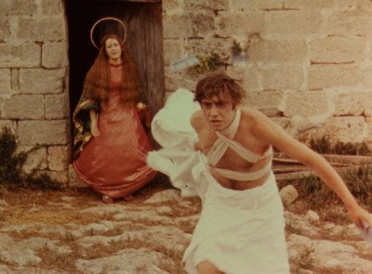 'Nostra signora dei turchi', 50 anni dopo torna l'ardito film-non film di Carmelo Bene