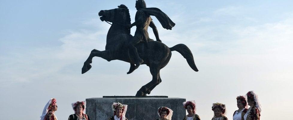 Macedonia, Atene e Skopje si accordano sul nuovo nome