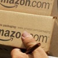 Accordo Amazon-Poste: consegne anche di sera e nei weekend