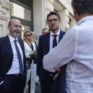 Asse Salvini-Meloni, vicepresidenza della Camera a Rampelli di Fdi. I sottosegretari giurano a Palazzo Chigi