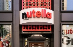 A New York apre il Nutella Cafè: un ristorante per i fan della crema spalmabile