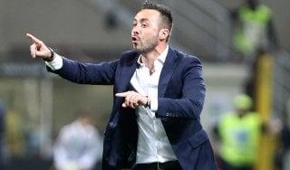 Sassuolo, ufficiale: De Zerbi è il nuovo allenatore