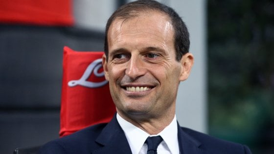 Juventus, Allegri ammette: