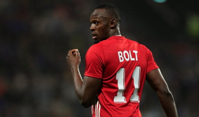 Champions League: La Fiorita vuole Bolt, Cattelan e il giornalista Alciato per il primo turno