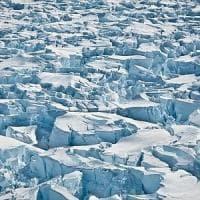 L'Antartide è più stretto e l'oceano è più profondo. Tutti i dati sul Polo Sud che si...