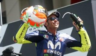 """MotoGp, Gp Catalogna; Rossi: """"Spero di andare più forte che al Mugello"""""""