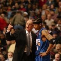Basket, Larry Brown e la nuova sfida di Torino: il santone yankee vuole stupire ancora