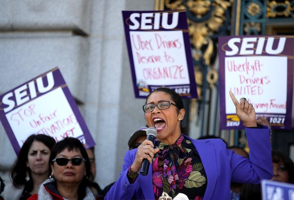 Usa, London Breed diventa la prima sindaca afroamericana eletta a San Francisco