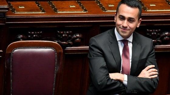 """Stadio Roma, Lanzalone si dimette dall'Acea. Di Maio: """"Non ci facciamo infettare"""""""