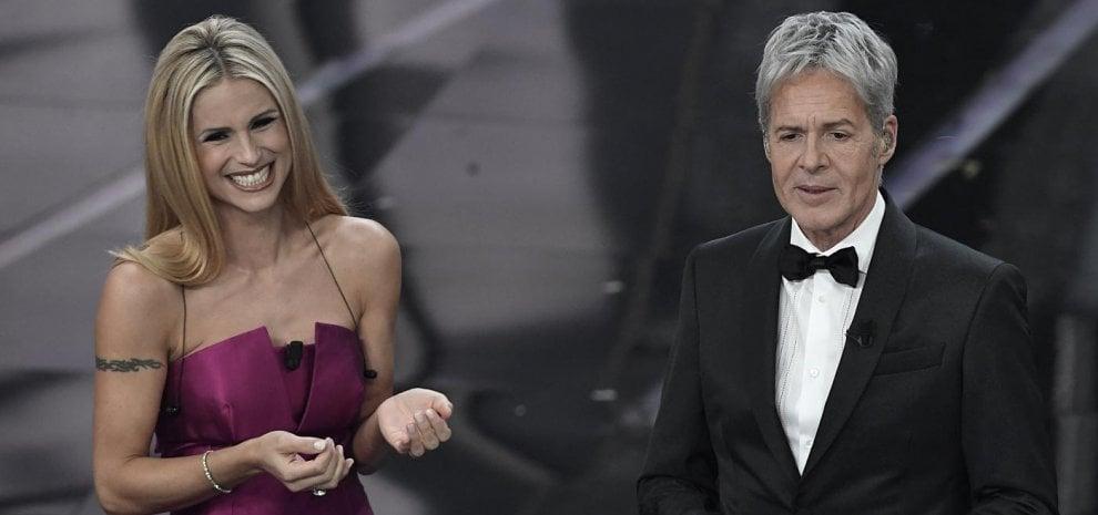 Claudio Baglioni: sì al bis per il Festival di Sanremo 2019