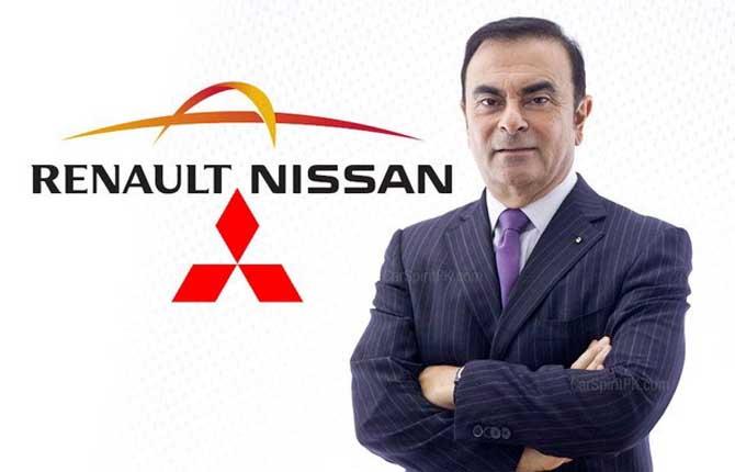 In crescita l'Alleanza Renault-Nissan-Mitsubishi