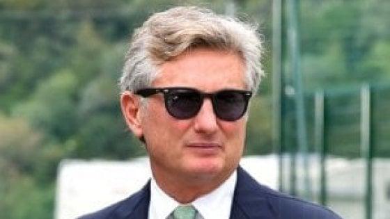 Udinese, Daniele Pradè è il nuovo responsabile dell'area tecnica
