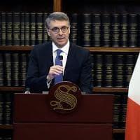 Cantone e il caso Roma: prevenzione impossibile, ma anche segnali positivi