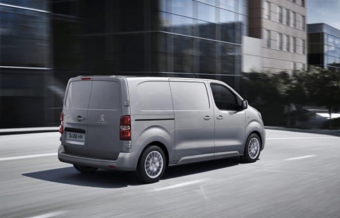 Peugeot Expert Pro, arriva la Limited Edition