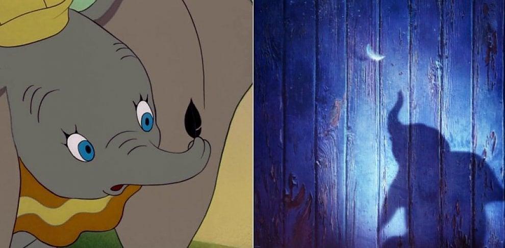 Dumbo, il live action Disney di Tim Burton