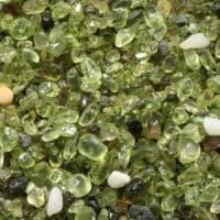Dal vulcano Kilauea piovono gemme: tutti pazzi per l'olivina