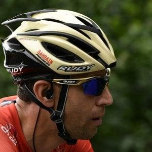 """Tour de France, Nibali: """"Posso fare qualcosa di importante, punto almeno al podio"""""""