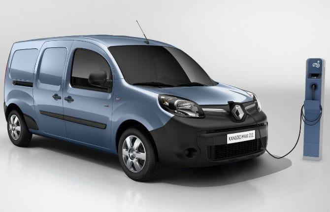 Renault, un miliardo di euro sull'elettrica