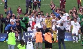 Campionato 'Berretti': Sassuolo e Feralpisalò si aggiudicano il trofeo