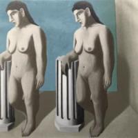 Magritte ai raggi X: svelati i colori nascosti del dipinto perduto