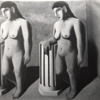 """Magritte, ecco i colori de """"La pose enchantée"""""""