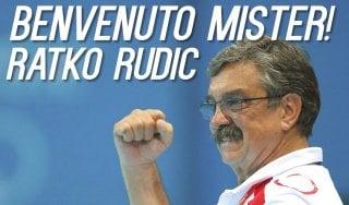 Pallanuoto: Recco sceglie il mito Rudic per tornare a vincere in Europa