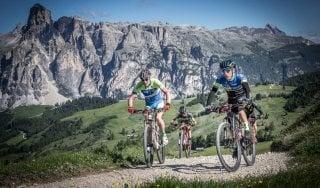 Mountain bike, Hero Sudtirol Dolomites: Ragnoli e Gaddoni per il bis. Paez vuole tornare re